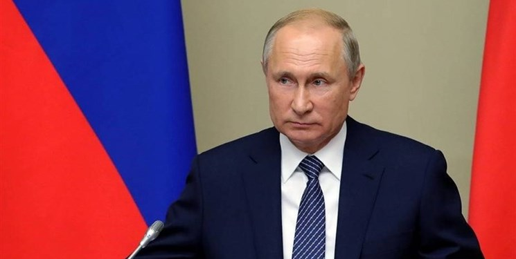 پوتین خواستار نشست آنلاین شورای امنیت با مشارکت ایران و آلمان شد
