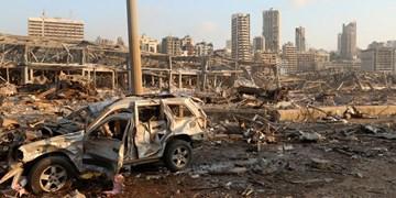 ملت لبنان طوفان سهمگین حادثه را با اتحاد و همدلی پشت سر خواهد گذاشت