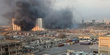 آیتالله آملی لاریجانی: آلام حادثه انفجار بیروت با حمیت مردم لبنان تسکین خواهد یافت