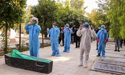 اعزام 127 طلبه جهادی برای مبارزه با کرونا در استان مرکزی