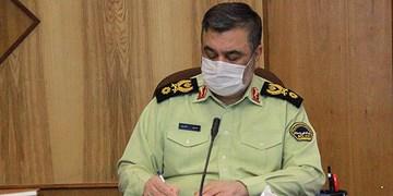 سردار اشتری: توزیع بیش از ۷۰ هزار بسته معیشتی در کشور/ امنیت در کشور به ثبات رسیده است