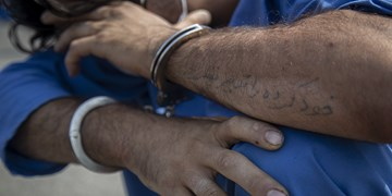 دستگیری موبایل قاپهای هونداسوار/ ۴۲ مالباخته شناسایی شدند