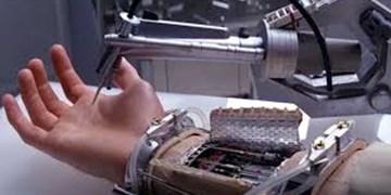 ساخت پوست مصنوعی در سنگاپور با الهام از «جنگ ستارگان»