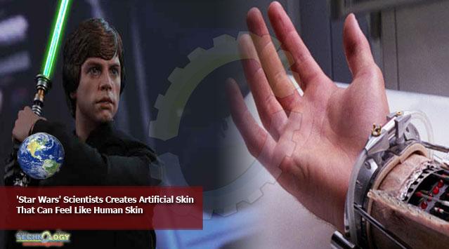 13990515001102 Test NewPhotoFree - ساخت پوست مصنوعی در سنگاپور با الهام از «جنگ ستارگان»