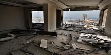واشنگتن: در انفجار بیروت یک آمریکایی کشته و شماری مجروح شدهاند