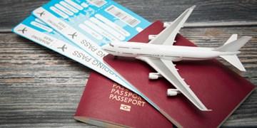 کاهش 40 درصدی قیمت بلیط هواپیما در ایلام