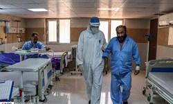 روند کاهشی آمار کرونا در خوزستان همچنان ادامه دارد