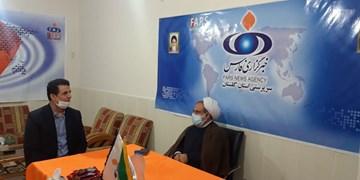 تبریک روز خبرنگار با چاشنی اشعار امام خمینی(ره)/ خبرگزاری فارس در انعکاس اخبار سیل گلستان خوش درخشید