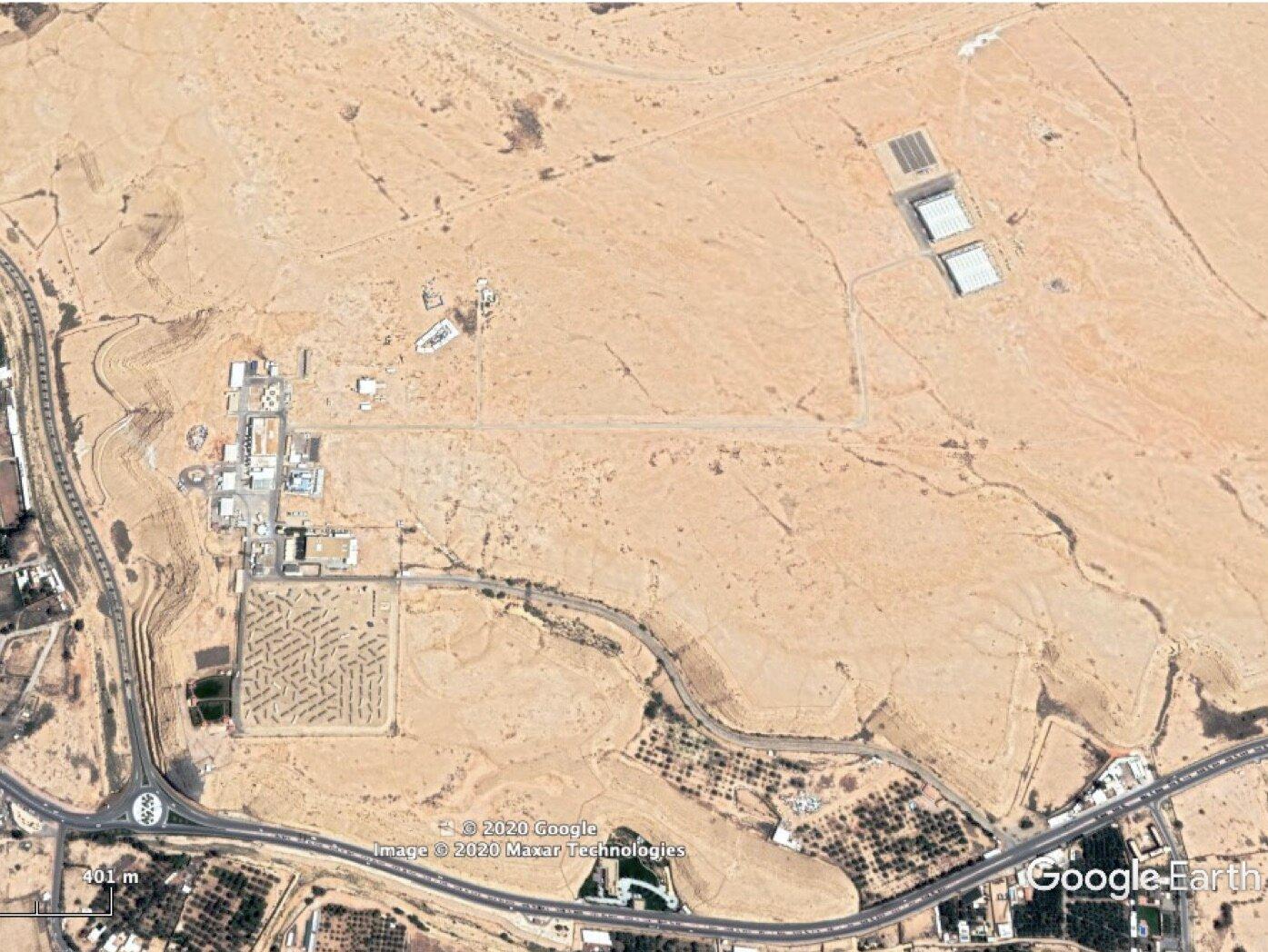 13990516000162 Test NewPhotoFree - نیویورک تایمز | گمانهزنیها درباره سایت هستهای مخفی عربستان در اطراف ریاض