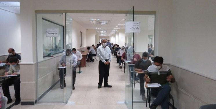 پایان رقابت 89 هزار داوطلب ارشد در آخرین روز برگزاری کنکور/ 82 درصد کارت ورود به جلسه دریافت کردند