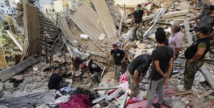 انفجار،بندر،انبار،فرضيه،لبنان،امنيتي،اقدام،نيترات،بيروت،تحقيقات…