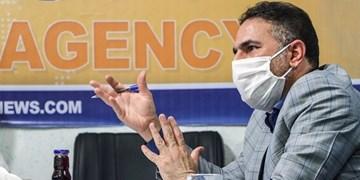 حضور مدیرکل تعزیرات خوزستان در دفتر خبرگزاری فارس