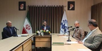 برگزاری چهاردهمین جلسه ارتقاء قاریان قرآن در شورای عالی قرآن+عکس