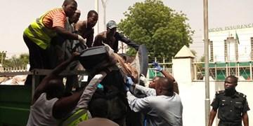 ۱۲ کشته و ۲۰ زخمی در حمله مسلحانه در نیجریه