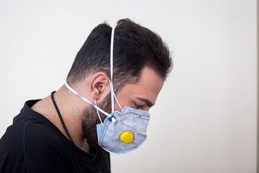 طبق دستورالعملهای ستاد مقابله با ویروس کرونا استفاده از ماسک در آزمون کارشناسی ارشد الزامی است