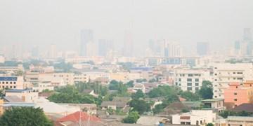 آلودگی هوا و لزوم رعایت بهداشت در ترکمنستان