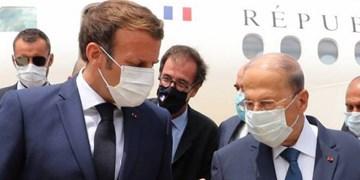 آناتولی| شکست طرح فرانسه در لبنان؛ پیشنهاد «ماکرون» به احتضار افتاد