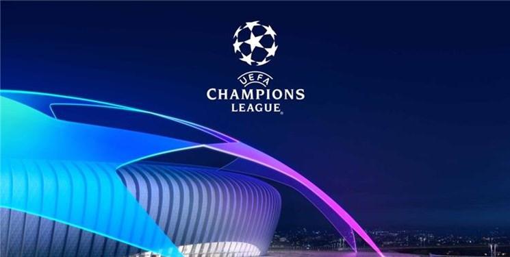 پلی آف لیگ قهرمانان اروپا | صعود کراسنودار، سالزبورگ و نماینده دانمارک