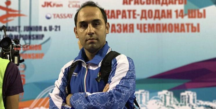 روحانی: نباید از بقیه کشورهای المپیکی عقب بمانیم/اردوها را در فضای ایزوله برگزار کنید