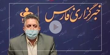 مداحی حاج محسن طاهری برای عید سعید غدیر