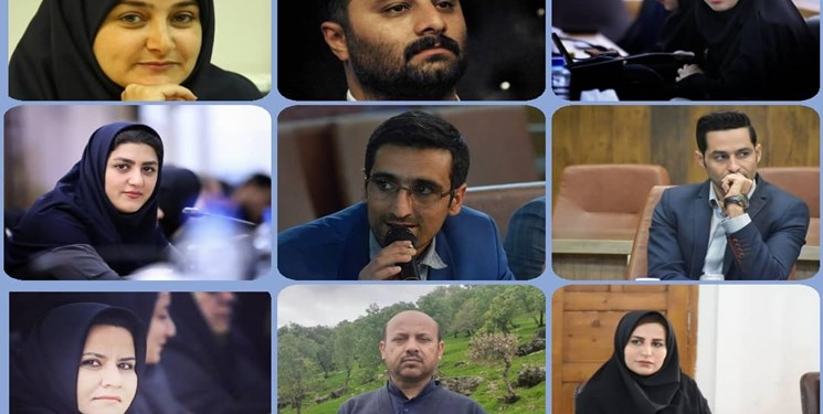 روایت خبرنگاران از تلخ و شیرینهای سال گذشته
