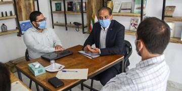 کمک «بسیج و بنیاد علوی» برای ساخت پل روستایی در خراسان شمالی