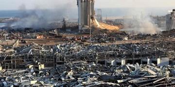 امام جمعه بوشهر: حادثه ناگوار بیروت مشکوک است