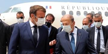 کمتر از یکدرصد لبنانیها خواستار استعمار فرانسه شدند