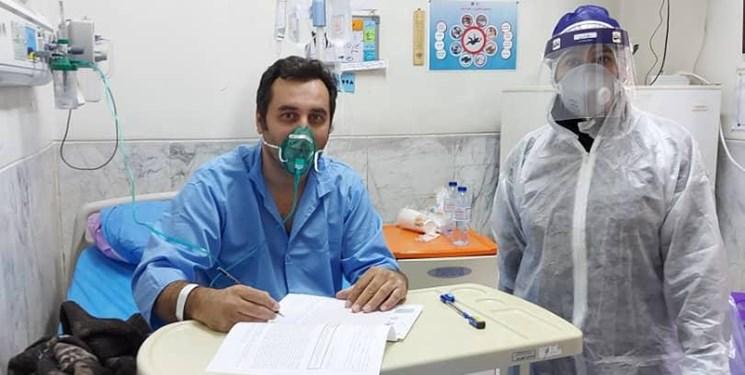 برگزاری کنکور کارشناسی ارشد در روز سوم با 18  بیمار کرونایی