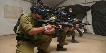 ارتش رژیم صهیونیستی برای شبیهسازی جنگ با حزبالله به بازیهای رایانهای روی آورد