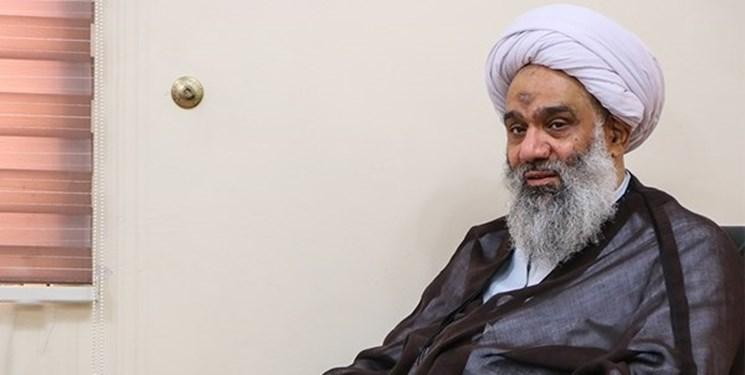 آیت الله فرحانی: جوانان انقلابی نمی گذارند خوزستان جولانگاه تروریستها باشد/ باید برای مشکل خوزستان راه چاره ای پیدا کرد
