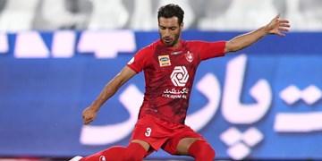 خلیلزاده  فینال لیگ قهرمانان را از دست میدهد؟