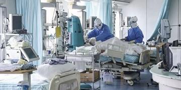 بستری ۳۶۲ بیمار مبتلا به کرونا در بیمارستانهای کرمان