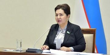 مقام ازبک: محدودیتهای قرنطینه به تدریج لغو خواهد شد