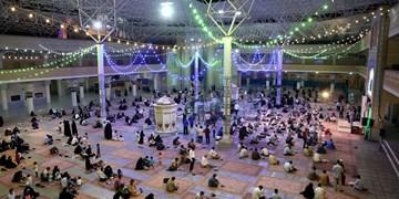 برگزاری جشن های ماه شعبان در حرم حضرت معصومه(س)