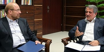 ماجرای دیدار محسن هاشمی با محمد باقر قالیباف/ نمایندگان مجلس به کمک شورای شهریها میآیند