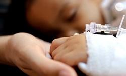 ابتلای 600کودک به سندرم التهابی مرتبط با کرونا