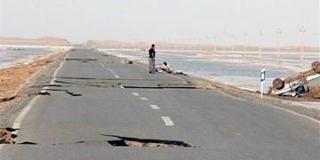 فیلم | جاده نهبندان-شهداد ۱۵ ماه پس از سیل