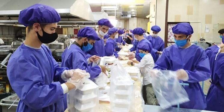 تأمین روزانه بیش از ۳ هزار پرس غذای هیأتها توسط اوقاف استان تهران