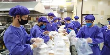 پخت و توزیع 400 هزار پرس غذای گرم  بین نیازمندان آذربایجان شرقی در  طرح «اطعام حسینی»