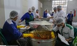 توزیع بیش از 4 هزار پرس اطعام عید غدیر در دهستانهای طارم و الموت