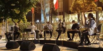 اجرای گروه «آوای حنانه» در پهنه رودکی/مدیر موسیقی بنیاد آفرینشهای هنری نیاوران درگذشت