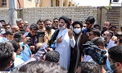 دولت هرچه سریعتر باید اسدبیگی را خلع ید کند/خوزستان مدیر لایق و شایسته میخواهد