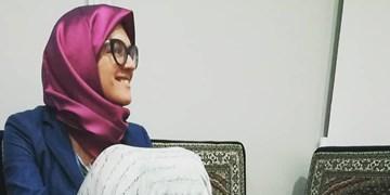 از رُم تا قُم/ روایت مسلمان شدن دختر مسیحی در غدیر