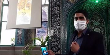 جوانان اراکی موفق به ساخت سامانه «مناره» شدند/ وقتی مسجد هوشمندسازی میشود + عکس