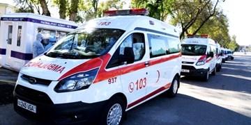 30 هزار و 197 مبتلا به کرونا در ازبکستان