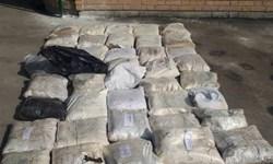 دادستان کنگان: ۶۵۰ کیلوگرم  تریاک در کنگان کشف شد