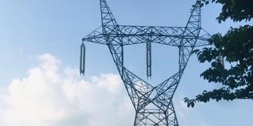 اجرای خط ۴۰۰ کیلوولت برق شاهرود- علیآباد