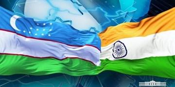 تسلیت «میرضیایف» به رئیس جمهور و نخست وزیر هند