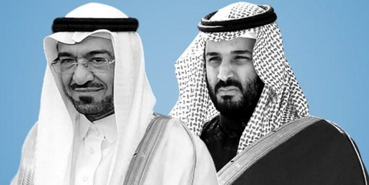 مقامات سعودی، داماد مخالف ولیعهد سعودی را گروگان گرفتند